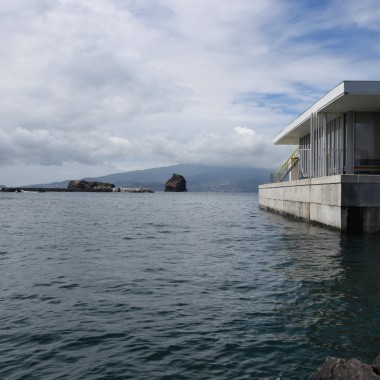 Madalena harbour