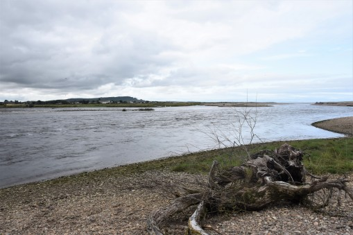 Mouth of the River Spey
