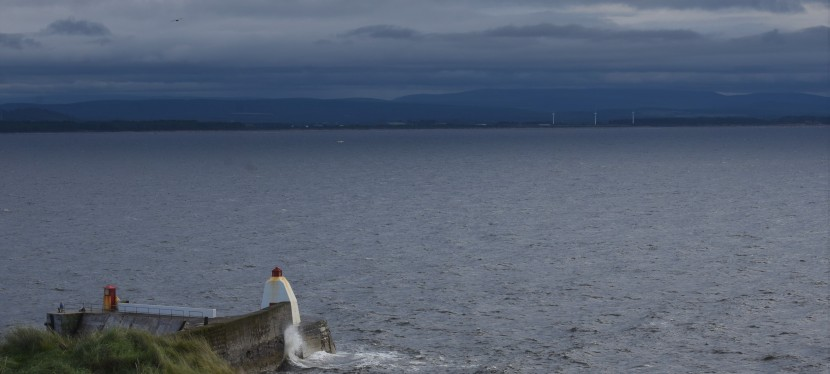 Inverness and the Moray Firth