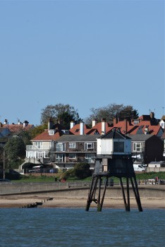 Lighthouses, Dovercourt